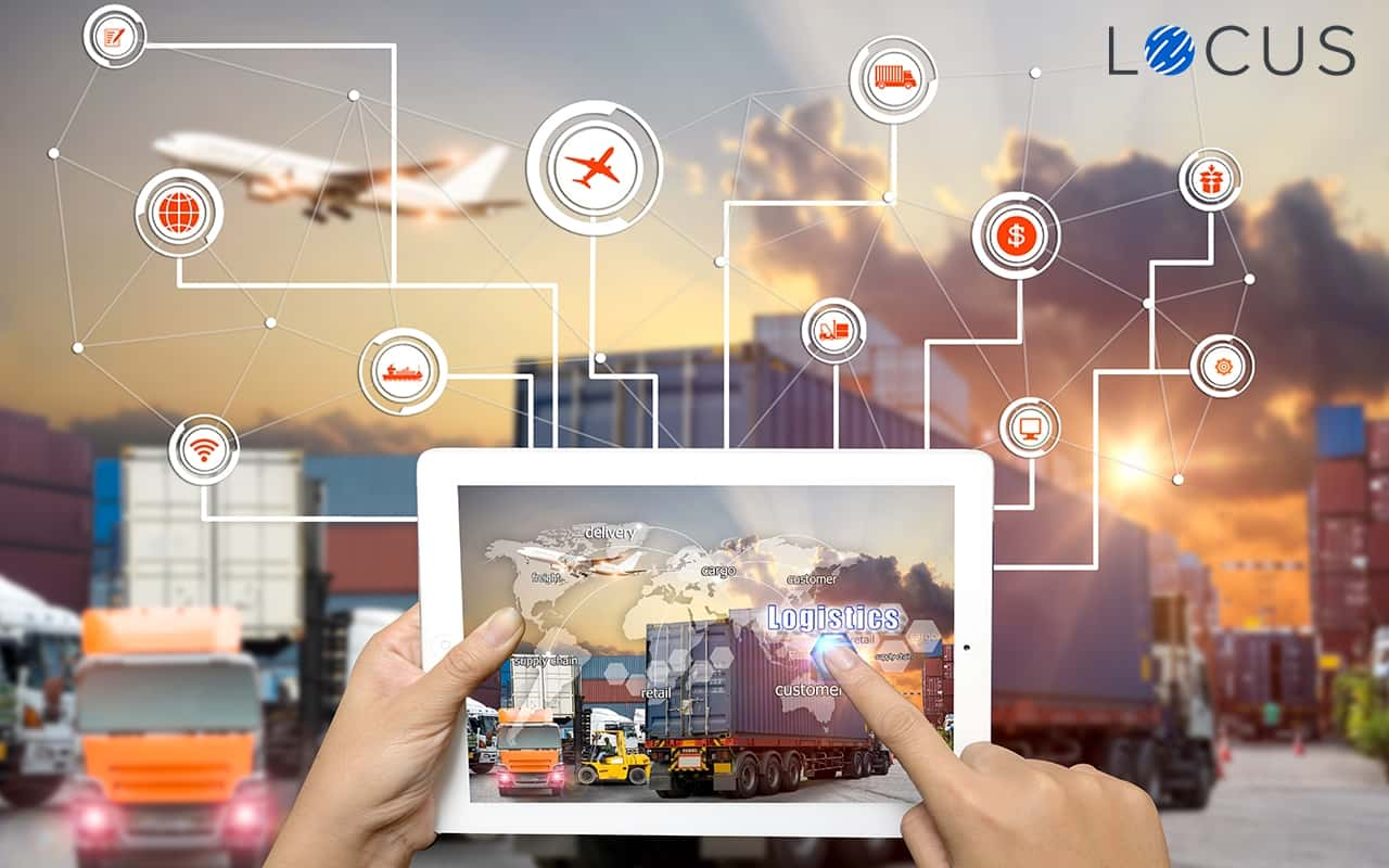 Towards Unified Indian Logistics with Data Science and Artificial Intelligence