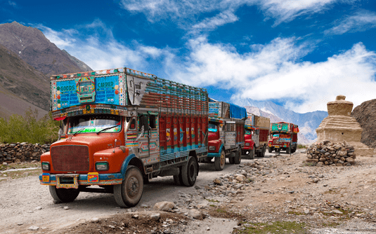 High logistics costs curb eCommerce growth in India