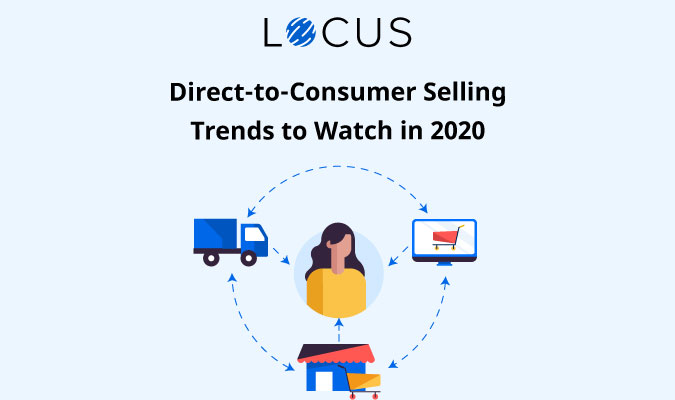 Direct-to-Consumer Selling Trends to Watch in 2020