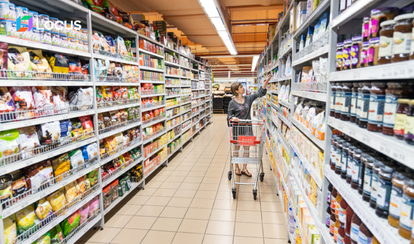 FMCG Insight Report II
