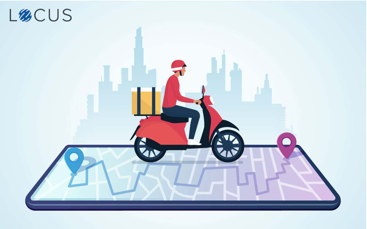 Why are Fleet Tracking and Route Optimization important for Food Delivery Companies in Southeast Asia?