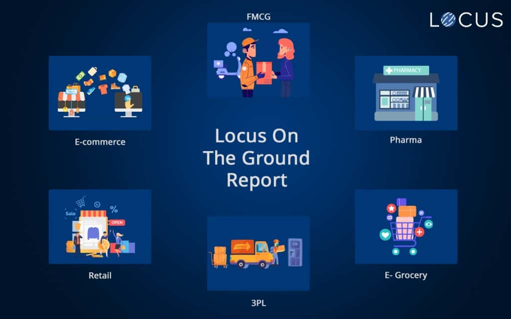 Locus On The Ground Report: The Ripple Effects of Lockdown