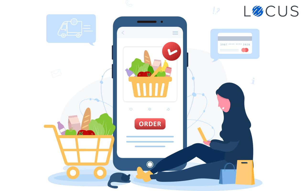 How Logistics Tech Can Optimize E-Grocery Deliveries in MENA