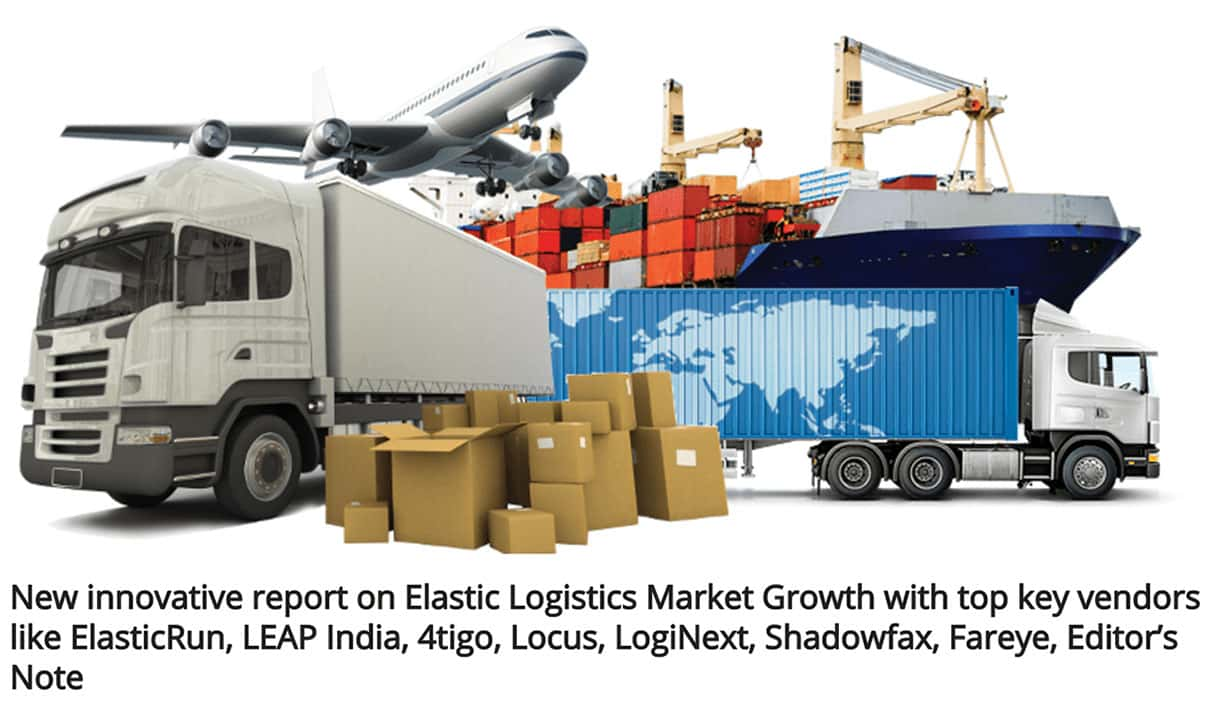 New innovative report on Elastic Logistics Market Growth