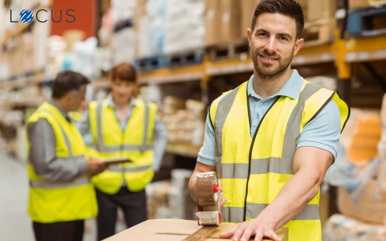 How Pop-Up Distribution Centers can solve COVID-19 Warehousing Challenges