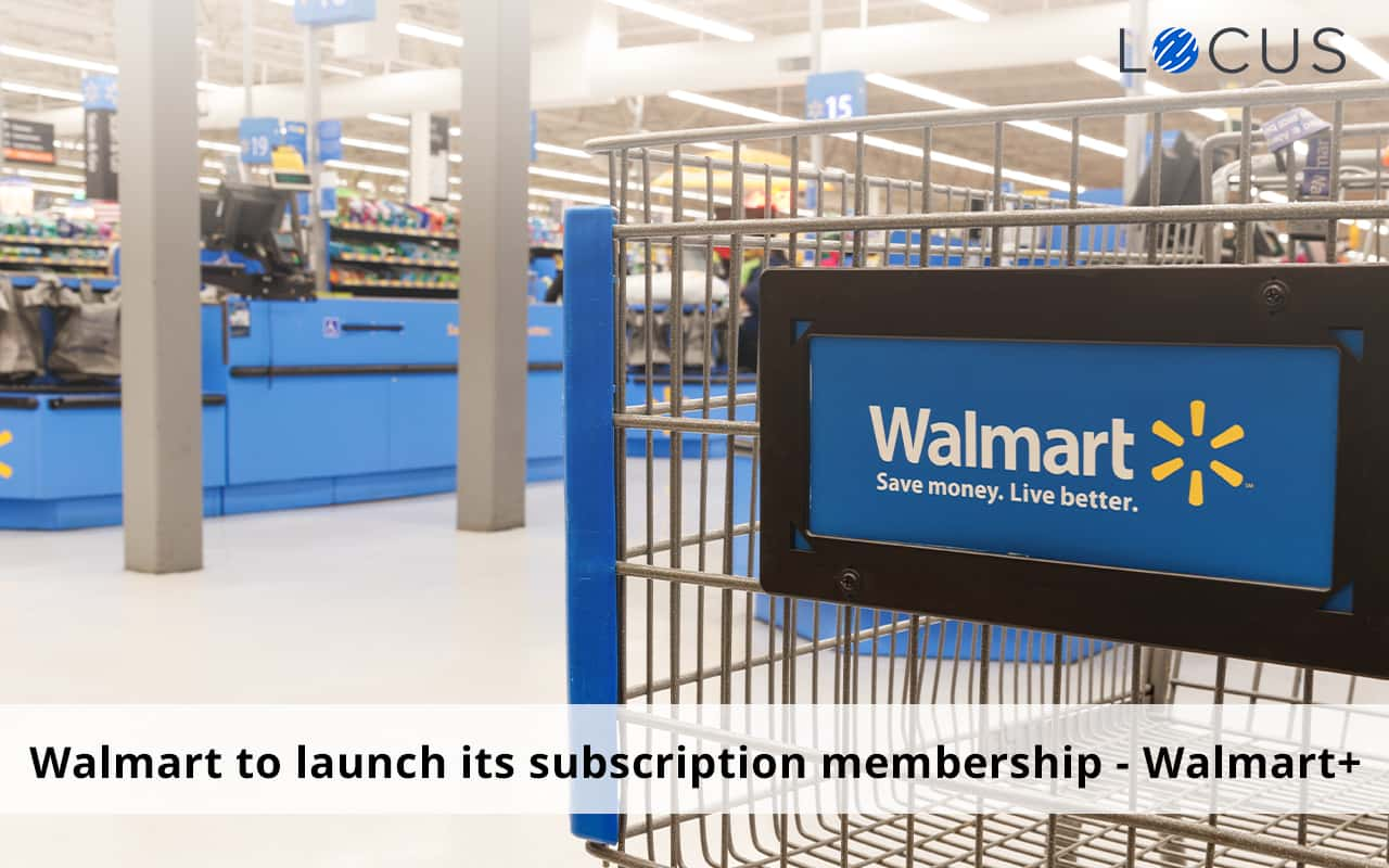 Walmart+ set to take on the mighty Amazon Prime