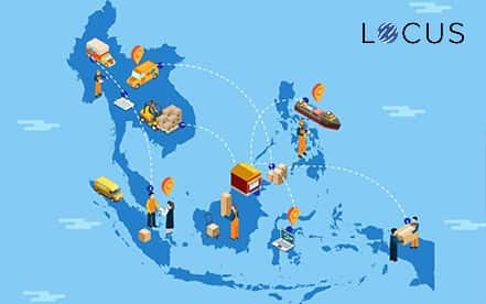 How Can Route Optimization Reduce Costs And Improve Last-mile Delivery In Southeast Asia