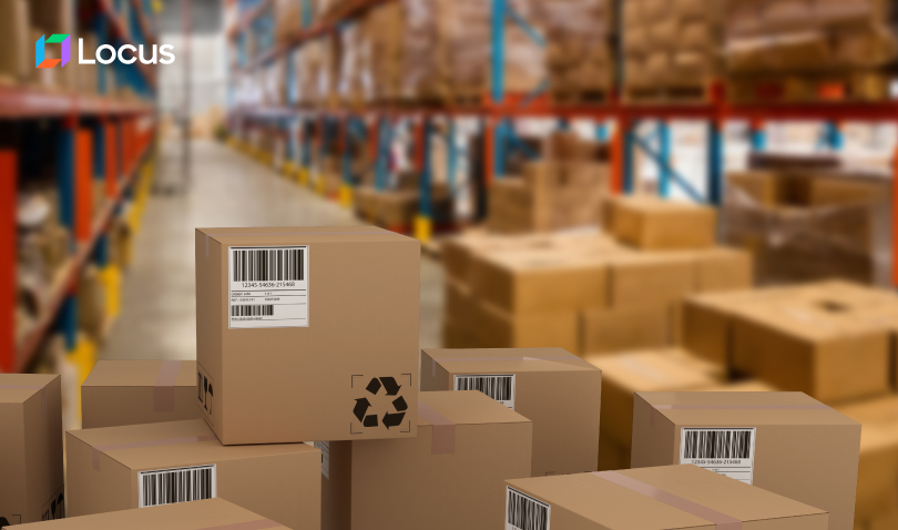 How to reduce manual shipment processes for courier services?