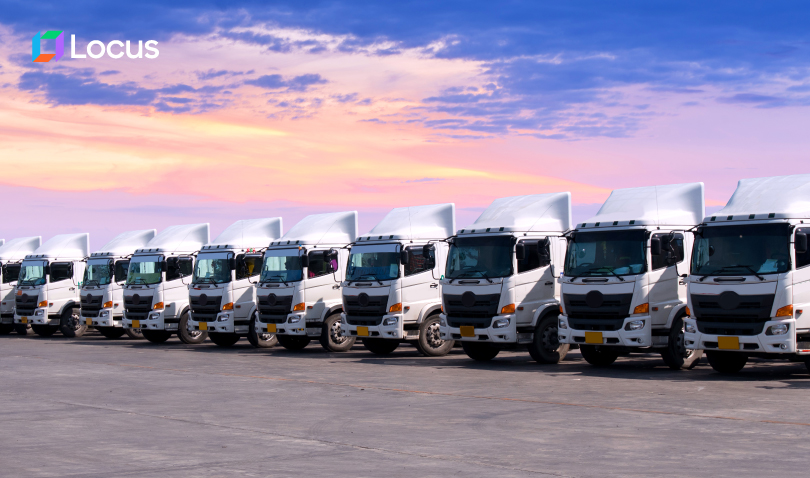 Captive vs Outsourced Fleet: Math behind Transportation and Distribution