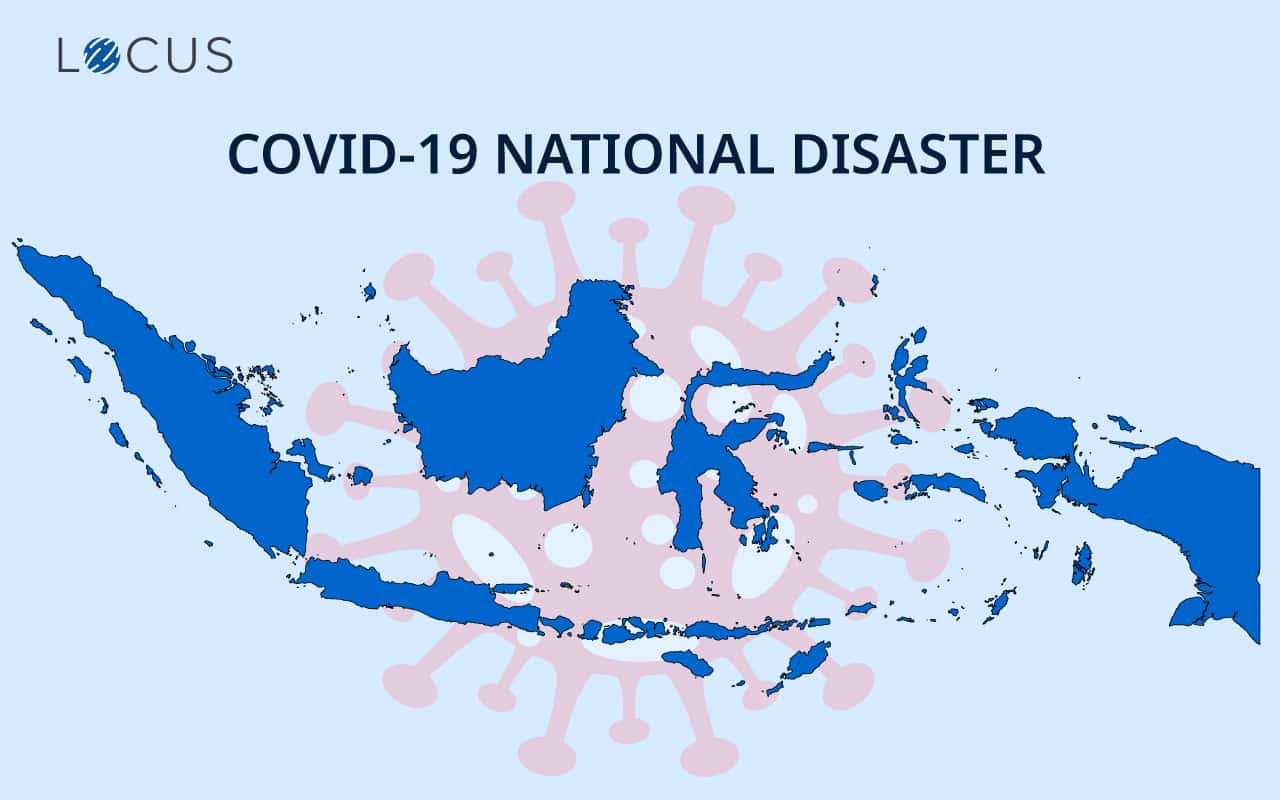 Indonesia declares COVID-19 as a 'National Disaster'. Is a food crisis likely to follow?