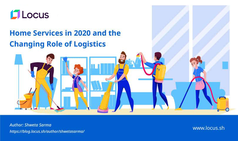 Home Services in 2020 and the Changing Role of Logistics