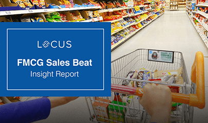Locus FMCG Sales Beat Insight Report