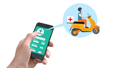 Locus Enters Healthcare Services. Disrupts Medicine Delivery Starting With 1mg
