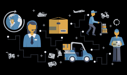 The Focus Of Locus Is Unpretentious – Become The Largest Logistics Automation Platform