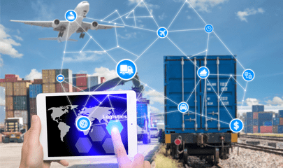 Transforming The Future Of Logistics With Geocoding