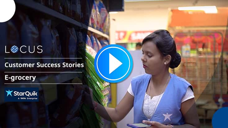 Delivering Customer Delight At The Doorstep: StarQuik Success Story
