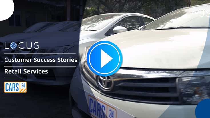 Automate Route Planning to Empower Drivers Performance | CARS24 Success Story